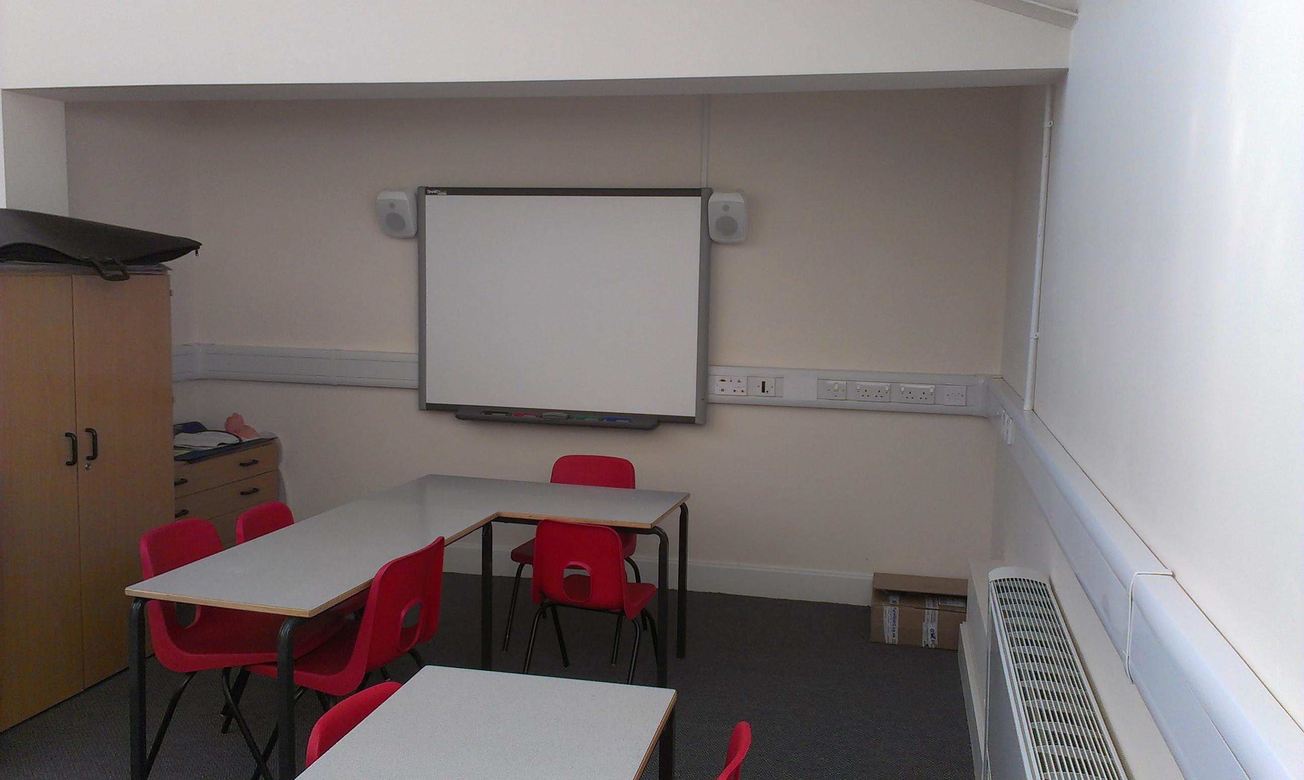 Nurture Area For Elloughton Primary School Double Click It
