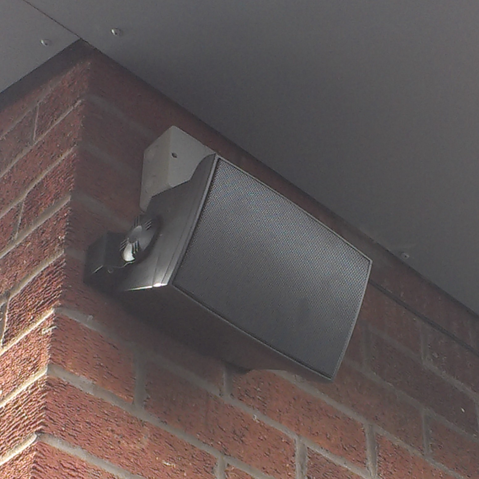 Outdoor Pa System For Elloughton School Double Click It
